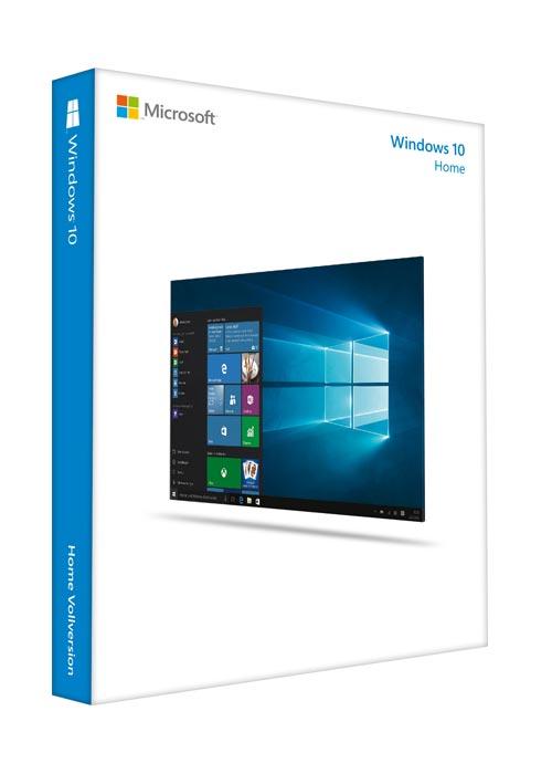 Microsoft Windows 10 Home OEM CD KEY GLOBAL